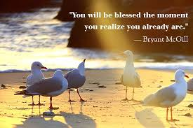 Quotes About Being Blessed Custom 48 Beautiful Quotes And Sayings About Being Blessed