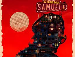 Musica: Bersani torna sulla scena discografica il 2 ottobre con 'Cinema  Samuele'