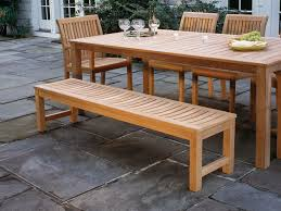 back to choose the best wooden outdoor benches