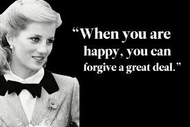 Princess Diana Quotes Best Princess Diana Inspiring Quotes From The People's Princess