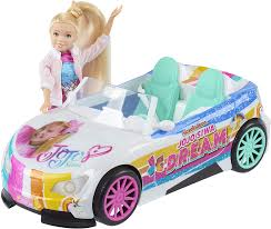 Jojo siwa came out as part of the lgbtq community in january. Amazon Com Jojo Siwa Dream Car Multicolor Toys Games
