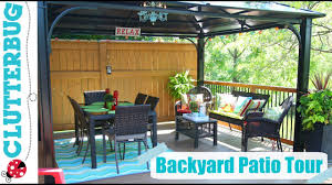 patio decorating ideas. Interesting Patio Backyard Patio Decorating Ideas Tips And Tour Inside Ideas R
