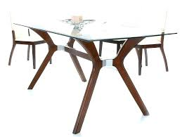 glass oak dining table glass and wood dining table wood glass dining tables inspiration idea glass