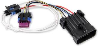 harnesses holley performance products contact us 1 866 464 6553 hei gm small cap ignition harness