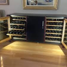 custom wine cabinets. Fine Cabinets Inside Custom Wine Cabinets