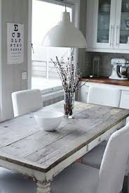 gray wood dining table. Weathered Wood Dining Table Gray Grey Set S