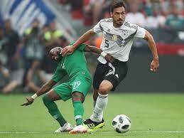 Heute abend werden deutschland und saudi arabien in einem freundschaftsspiel gegeneinander antreten. Liveticker Deutschland Saudi Arabien 2 1 4 Spieltag Nationalteams Freundschaftsspiele 2018 Kicker