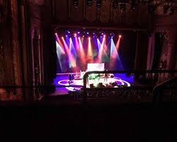 Photos At Fox Theatre Oakland