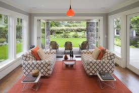 Champion Sunrooms Decorating