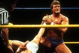 Paul Orndorff, WWE's 'Mr. Wonderful ...