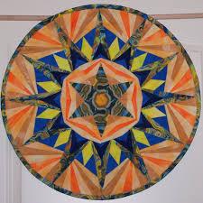 Online Quilt Contest Â« a quilter's diary & Mandala Quilt Adamdwight.com