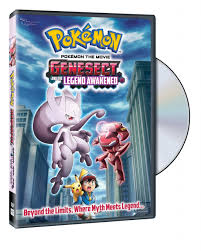 Pokémon the Movie: Genesect and the Legend Awakened Available Now on DVD in  North America - Nintendo Life