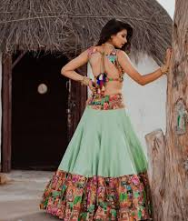 Choli Blouse Design Latest Latest 20 Unique Lehenga Blouse Designs In 2019