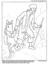 1523a37b8851cc7e331813ceedd2b1bb mystery of history coloring book pages who was marco polo? polos, the east and results on silk road map worksheet