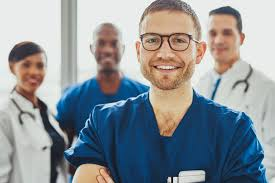 Image result for How to Focus on a Better Fit for Scrubs