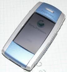 PDA Nr. 186: Sony Ericsson P800 ...