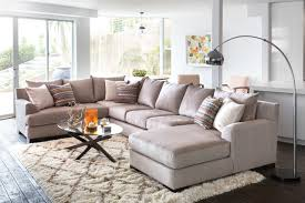 Group Therapy Transitional Living Room Los Angeles by
