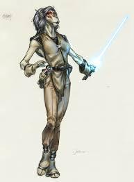 bothan jedi. Contemporary Jedi Shayl Leu0027tah Inside Bothan Jedi