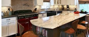 granite countertop by spectrum stone designs