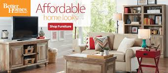 Small Picture Better Homes and Gardens Furniture Walmart Home Interior