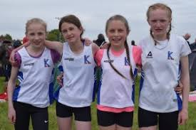 Top young sprinters in Leinster bring star quality to Enniscorthy for Track  Relays ⋆