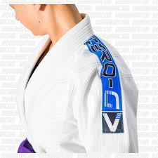 Tatami Ladies Zero G V3 White Product Currently Not Available