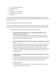 Comparing And Contrasting Essays Examples Comparison Contrast Essay