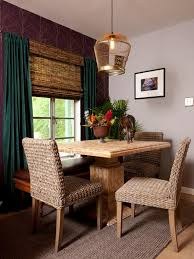 jute chairs in tropical dining room tropical dining room furniture47 room