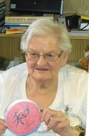 Gestures for Clara Kathleen Davis | Merritt Funeral Home, Smithvill...