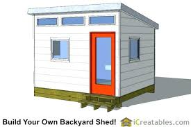 outdoor office plans. Delighful Office Modern Shed Plans Office Studio Designs Design Prefab Backyard 10x12 And Outdoor Office Plans