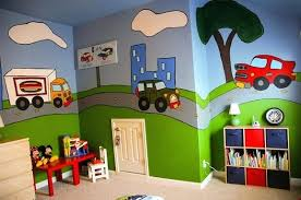 Bedroom Ideas For 2 Year Old Boy