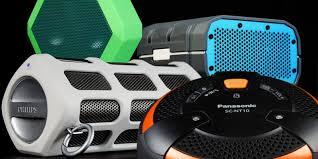 speakers loud. best portable bluetooth speakers loud