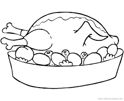 Small Picture Thanksgiving Food Coloring Pages Food Coloring Sheets Thanksgiving