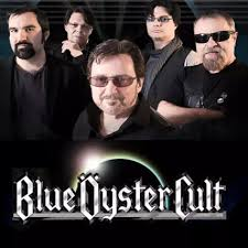 Tickets for FERG'S ROCK & RIB FEST with <b>Blue Oyster Cult</b> & Pat ...