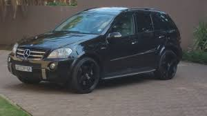 Search over 2,200 listings to find the best local deals. 2007 Mercedes Benz Ml 63 Amg For Sale Vanderbijlpark Gauteng Howzit Classifieds