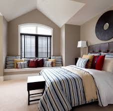bedroom ideas for young adults boys. Striped Color Theme Of Bedroom Ideas For Young Adults Boys D