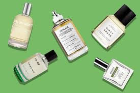 Perfume Makers Embrace Marijuana With Cannabis Scented