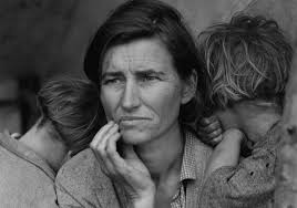 Migrant Mother, Migrant Gender: Reconsidering Dorothea Lange's Icon of  Maternity, with Sally Stein | Reynolda House Museum of American Art