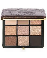bobbi brown scotch on the rocks warm glow eye palette gifts value sets beauty macy s