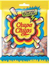 Жев.<b>мармелад Chupa Chups Sour</b> Tubes с фруктовым ... - купить ...