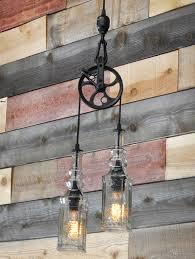 rustic lighting ideas. 1 Getting Twiggy Rustic Lighting Ideas N