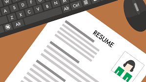 Making The Choice Of An Expert Resume Writer Huoyu 360