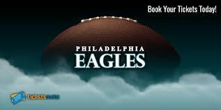philadelphia eagles tickets