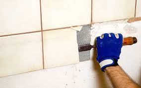how to tile a shower wall the home depot