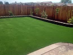 Synthetic Grass Weston Lakes Texas Lawns Backyard Design