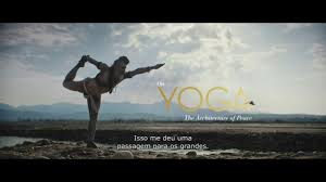 on yoga the architecture of peace trailer
