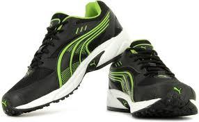 puma running shoes green. puma atom dp running shoes green