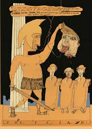 battle lines   the new yorkerfor nearly a century  the dominant orthodoxy has been that the iliad evolved over centuries