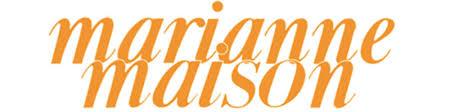 logo marianne maison