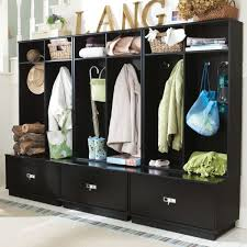 Hall Tree Coat Rack Plans Charming Black Entryway Wood Hall Tree Coat Rack Storage Bench 46
